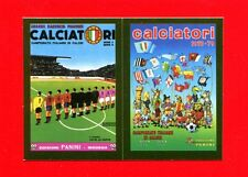 CALCIATORI 2010-11 Panini 2011 - Figurine-stickers n. 696 -ALBUM 61-62 75-76-New