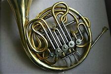 Doppelhorn Waldhorn French Horn Ed. Kruspe Milano