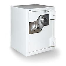 Hollon Safe 2-Hour Fire Burglary Safe 2.36 Cubic Feet Electronic Lock FB-685E