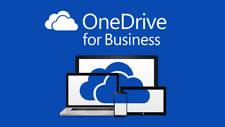 Onedrive for Business 5TB Cloud multilingual stble customize A/C Win/Mac/Android