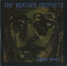 "WEATHER PROPHETS Almost Prayed 1986 UK 7"" vinyl single Double pack gatefold"