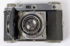 Kodak Retina Ii 35mm telémetro Película Cámara Con Lente 50mm f/2.8 Xenon Tipo 142