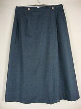 Damen-Trachtenröcke aus Schurwolle nur für chemische Reinigung