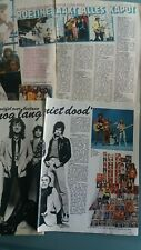 clippings  slade