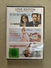 Love Edition (2011) DVD NEU UND OVP ORIGINALVERPACKT