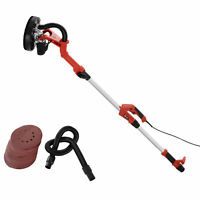 Drywall Sander for Wall and Ceiling with Extendable Pole 6 Variable Speed 710W
