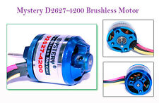 Mystery D2627 4200kv Brushless motor for helicopter