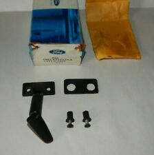 NOS 1969 1970 FORD MUSTANG BOSS 302 428 REAR WINDOW LOUVER LATCH C9ZZ 6344274 A