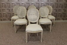 Oak Gothic Antique Chairs