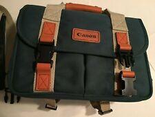 Canon Camera Bag with shoulder strap