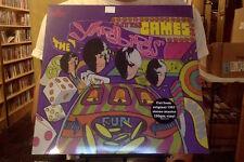 The Yardbirds Little Games LP sealed 180 gm vinyl RE reissue