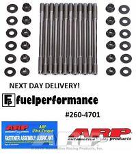 ARP Head Stud Kit fits: Subaru Impreza Turbo WRX STI EJ20 EJ25 DOHC #260-4701