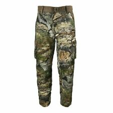 MOSSY OAK Mens Mountain Country Lightweight Cargo Pants NeW