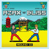 Azax Syndrom VS Bliss - Round II   2  Talamasca  Skazi infected mushroom PSY GOA