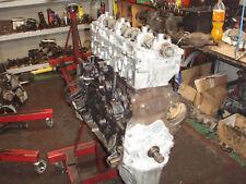 Motor VW Crafter 2,5 TDI Motor BJJ / BJK / BJL / BJM