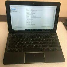 """Dell Venue 11 Pro 7130 10.8""""256 GB SSD 8GB RAM i5-4300Y with keyboard Win10 pro"""