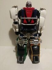 Power Rangers Turbo Deluxe Megazord Bandai 1997 read description
