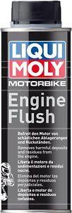 LIQUI MOLY ENGINE FLUSH ADDITIVO OLIO MOTORE DETERGENTE MOTORE MOTO SCOOTER