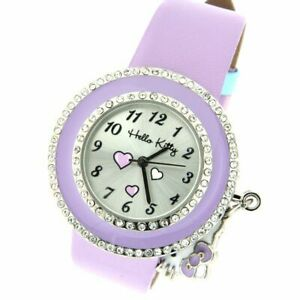 HELLO KITTY DROP OUT WATCH ZR26155