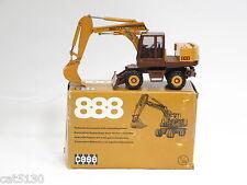 Case Poclain 888 Excavator - 1/50 - Conrad #2893 - N.MIB