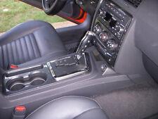 2008-2014 Dodge Challenger Mr. Norm's Pistol Grip Shifter automatic trans