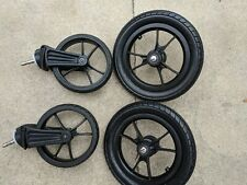 Baby Jogger city select stroller wheels
