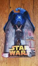 Star Wars Revenge of the Sith - Wookie Commando - New UNOPENED