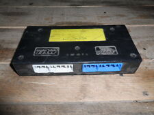 Module siège arrière électrique LWB LXF2160AA JAGUAR DAIMLER XJ300 1995-1997
