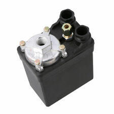 3 Phase 25 Amp Air Compressor Pressure Switch Control Valve 57-178 PSI 1 Port