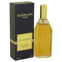 Shalimar Perfume by Guerlain, 1.6 oz Eau De Parfum Spray Refill