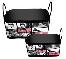 Audrey Hepburn Storage containers/boxes. NEW.