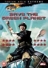 Save The Green Planet [DVD] [2003], Very Good DVD, Hyun-joon Shin, Yun-Shik Baek