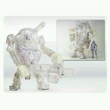 Acid Rain Laurel Ghost 7 Power Suit Action Figure