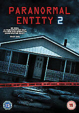 Paranormal Entity 2 DVD (2011) Jim Lewis