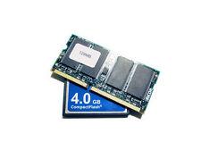 128MB Memory + 4GB Compact Flash CF Card for Akai MPC500 MPC1000 MPC2500