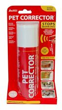 Effective Pet Corrector Training Behaviour Correction Aid  200ml Single Pack