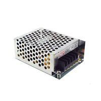 AC110V-220V to DC24V 1A 24W Regulated Switch Power Supply Voltage Converter