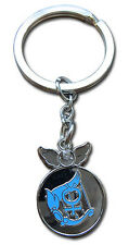 *NEW* Sailor Moon Supers: Change Rod Mercury Symbol Key Chain by GE Animation