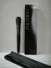 SHISEIDO THE MAKEUP BLUSH BRUSH # 2 New in Box with carrying case