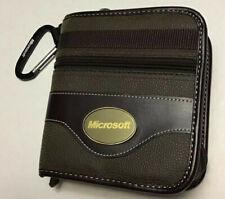 Microsoft Promo Sovrano Personal Golf Accessory Bag Kit Zipper Closure