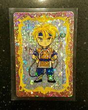 Fushigi Yuugi Anime Manga Rare Holo Cards