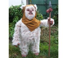 Life Size EWOK replica prop figure Star Wars Yoda display