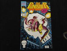 Punisher #62 (Apr 1992 Marvel)