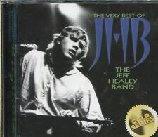THE VERY BEST OF THE JEFF HEALEY BAND - CD