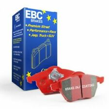 EBC Brakes DP3689C Redstuff Ceramic Low Dust Front Brake Pad Set, For BMW 525i
