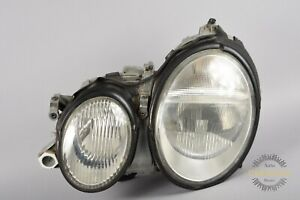 98-03 Mercedes W208 CLK320 CLK55 AMG Left Driver Side Headlight Lamp Xenon OEM