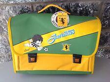 # Vintage JUVENTUS F.C. GIAMPI mascotte  Cartella  Backpack Bag