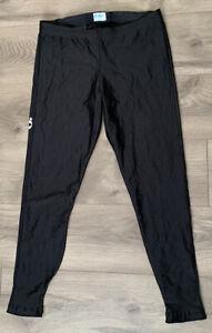 Pearl Izumi Technical Wear Mens XL Cycling Leggings Nylon Full Length Black