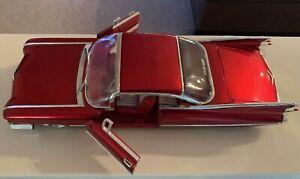 Jada 1959 Cadillac DeVille Coupe DubCity 1/24 Diecast  NO BOX