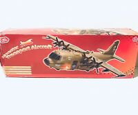 Chad Valley Monster Transport Aircraft Giant Aeroplane Toy